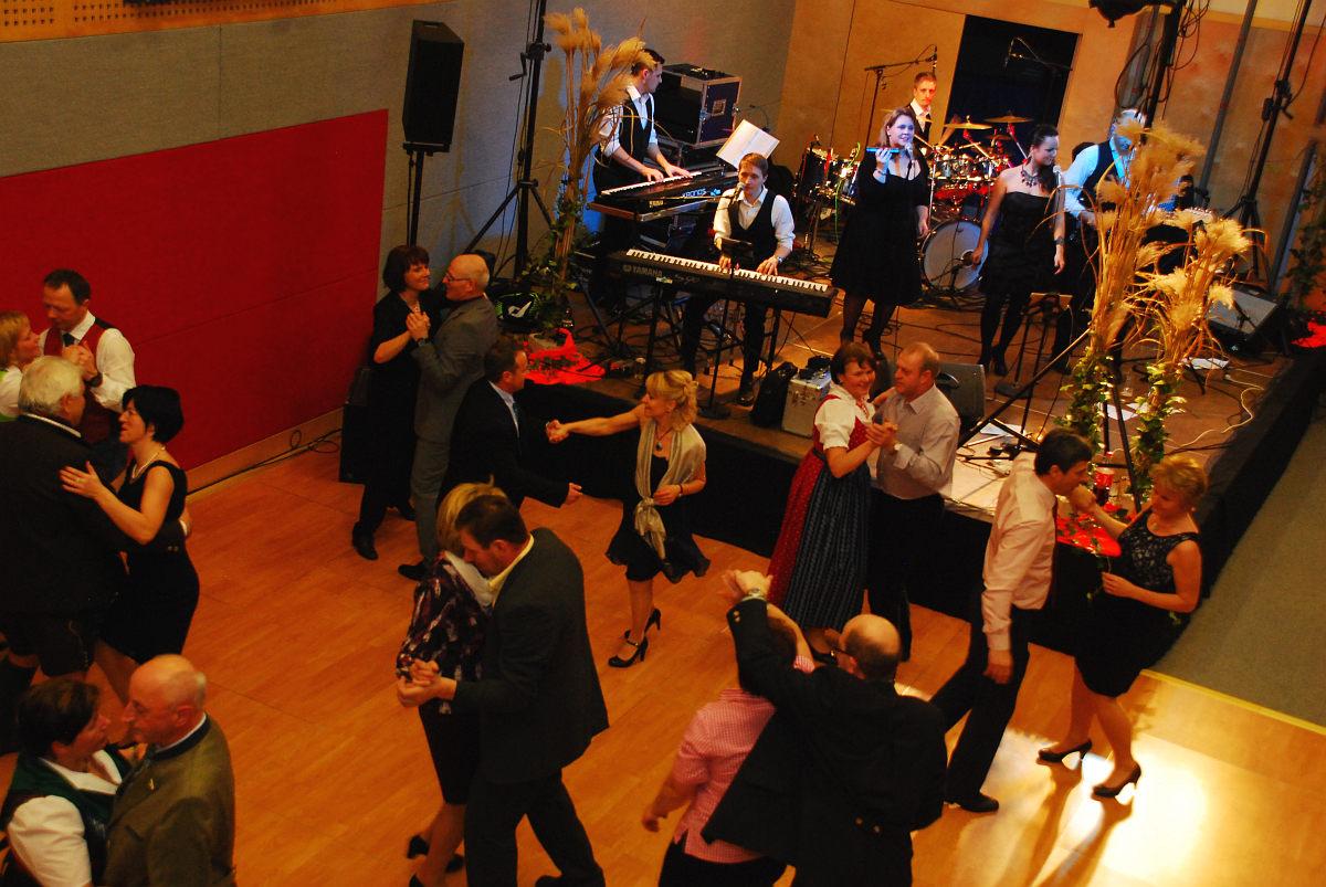 Rückblick Kirchhamer Ball 2015