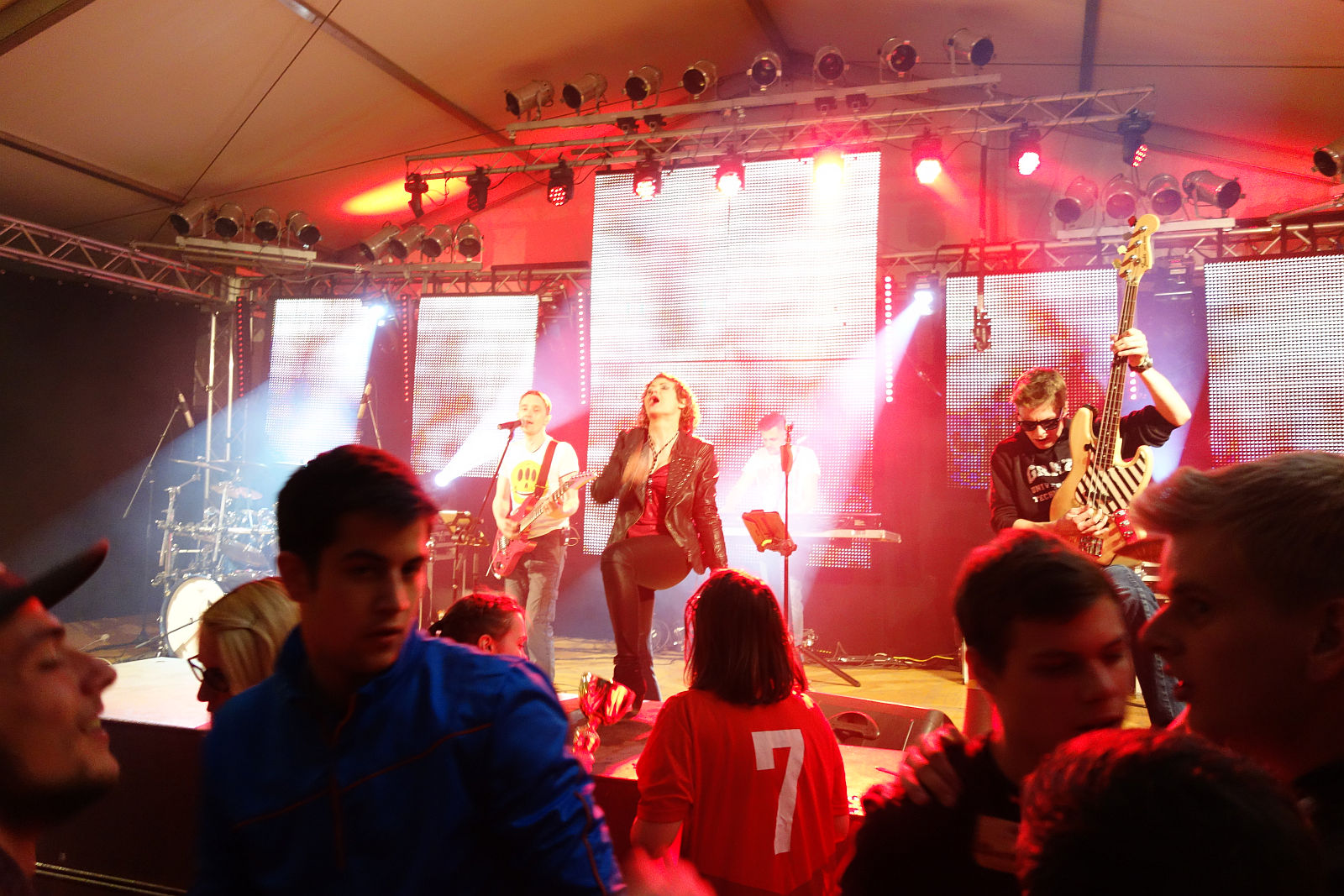 Rückblick Sportlerfest Arbesbach