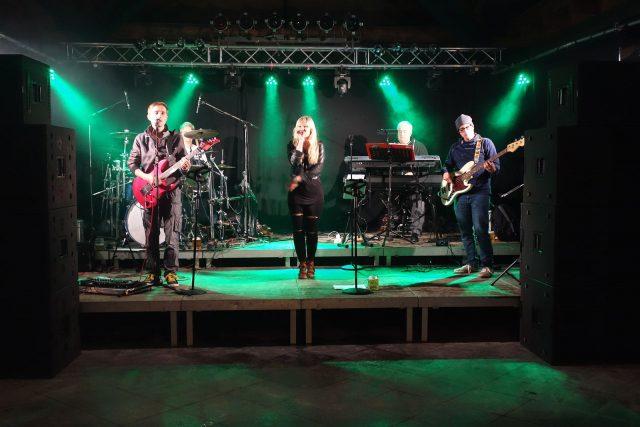 Coverband Flash live @ Inselfest Zeillern der FF Zeillern
