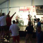 Rückblick Mitarbeiterfest Agrana International in Tulln
