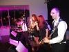 Coverband Flash bei der Hochzeitsgala am Schlossberg Graz