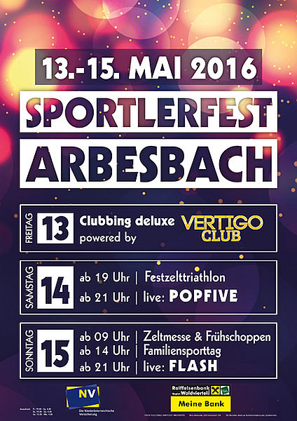 Arbesbach_Flyer