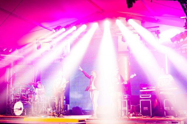 Zeltfestmusik - dieses Programm spielen wir auf Zeltfesten